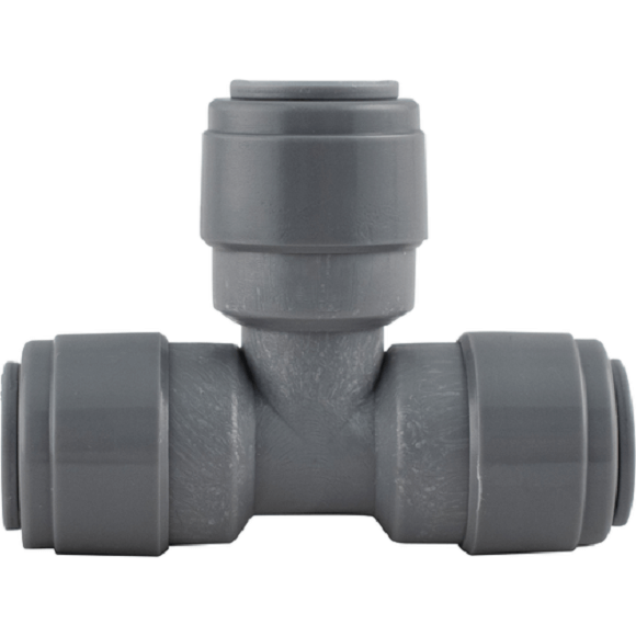 Duotight Push-In Fitting - 9.5 mm (3/8 in.) Tee