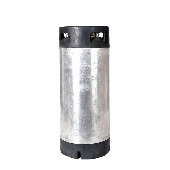 Used 5g Pin-Lock Keg