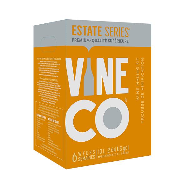 Vineco: Estate Series - Shiraz, Australia